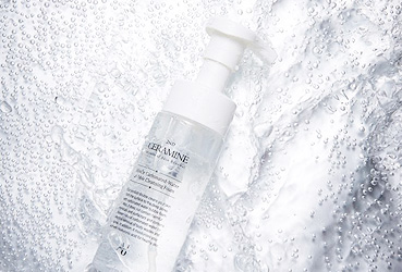 Ceramine Miracle Carbonated-Water Bubble Cleansing Foam